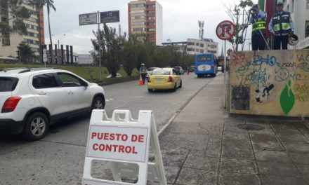 SIGUEN LOS CONTROLES DE VELOCIDAD EN MANIZALES PARA REDUCIR LOS ACCIDENTES DE TRÁNSITO