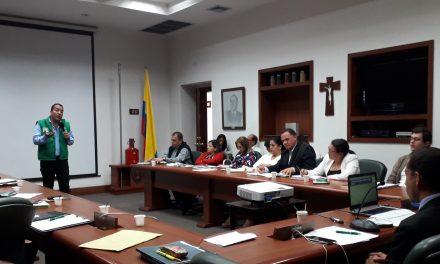 TERRITORIAL DE SALUD ARTICULA ACCIONES CON LA UNIDAD DE RENTAS DE CALDAS EN PRO DE MEJORAR LA CALIDAD DE LA CARNE QUE CONSUMEN LA POBLACIÓN. PROCESOS DE FISCALIZACIÓN Y CONTROL AL IMPUESTO AL DEGÜELLO ACCIONES QUE SE PROMUEVEN EN LOS MUNICIPIOS.