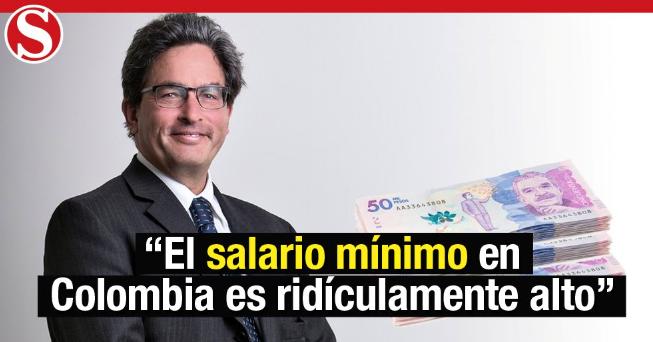 MinHacienda Carrasquilla citado a debate de control político por el Polo Democrático