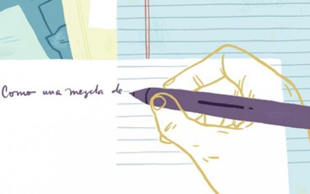 TALLER: Escritura creativa RELATA