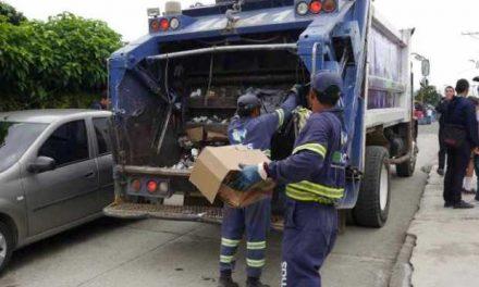 Inconformes en el barrio Verdún de Chinchiná (Caldas) por horario de recolección de basuras