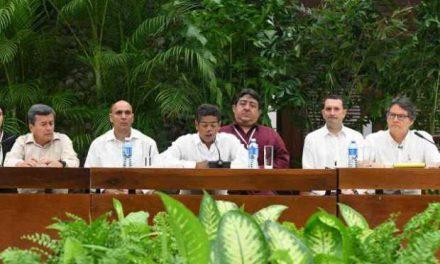 Sin acuerdo entre Gobierno y Eln para cese al fuego bilateral