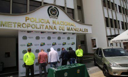 """POLICÍA DESARROLLA LA OPERACIÓN """"ROLON"""" CONTRA LA COMPRA Y COMERCIALIZACIÓN DE CELULARES HURTADOS"""