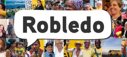 Carrasquilla engaña a Colombia: Robledo
