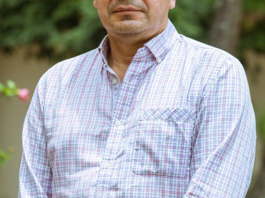 Herman Moreno heredero de LLinás llega a Pereira