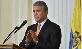 Presidente de la República firma este lunes decreto que regula el porte de drogas