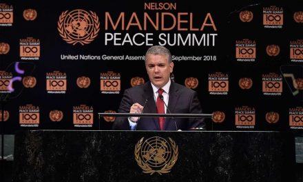 Mandela nos ayudó a entender que, por encima de las diferencias, 'son más importantes las cosas que nos unen'