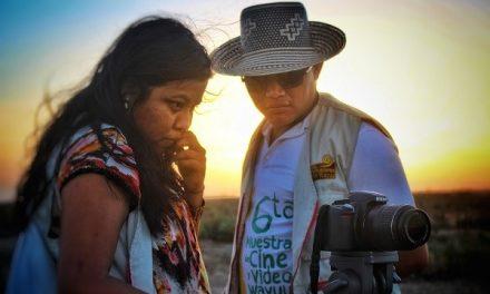 En Uribia, Guajira, se presentará lo mejor del cine y el video wayúu