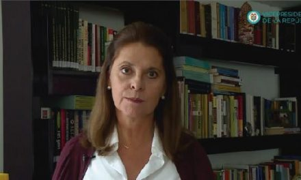 Vicepresidenta participa en el lanzamiento de la quinta versión de las Expediciones Científicas Seaflower