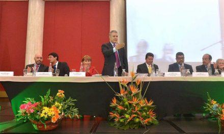 Presidente Duque dice que no acompaña propuesta de vender Ecopetrol