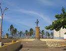 No podemos hablar de amigos ni enemigos de la paz, porque la paz debe ser un anhelo de todos, dijo el Presidente en campamento de La Guajira