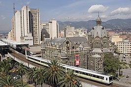 Presidente Iván Duque lidera Consejo de Seguridad en Medellín