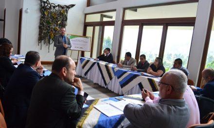 PROYECTOS DE CALDAS POR 2,5 BILLONES DE PESOS SE SOCIALIZARON CON EL DNP PARA INCLUIRLOS EN EL PLAN NACIONAL DE DESARROLLO NACIONAL 2018- 2022. ENTRE LAS APUESTAS ESTÁ AEROCAFÉ E INFRAESTRUCTURA VIAL PARA CONECTAR LAS ZONAS RURALES CON LAS URBANAS