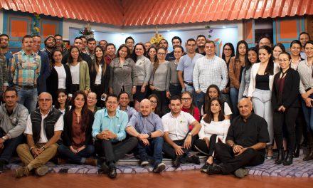 Telecafé celebra sus 26 años