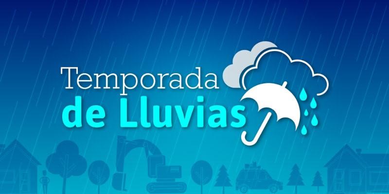 COLOMBIA PREPARADA PARA LA II TEMPORADA DE LLUVIAS