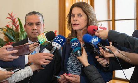 Extinción de dominio a lugares utilizados para prostitución infantil anuncia Vicepresidenta de la República.