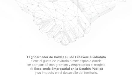 EXCELENCIA EMPRESARIAL DE LA GESTIÓN PÚBLICA