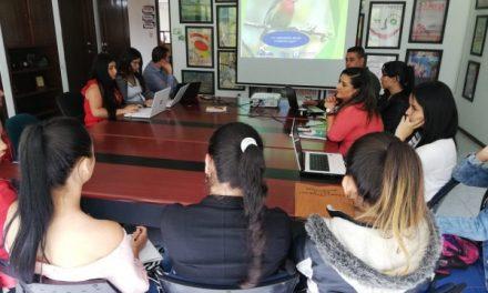 CONVENIOS CON UNIVERSIDADES PERMITEN FORTALECER EL FOMENTO DE LA RED DE ECOPARQUES