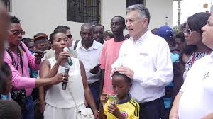 MinTrabajo se comprometió a impulsar Economía Naranja y formalización laboral en Chocó