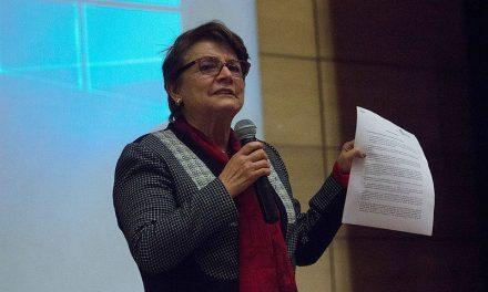 Rectora de la U.N. invita a estudiantes a retomar clases