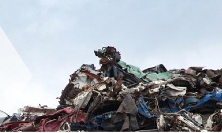 Corpocaldas hace seguimiento a los Residuos de Construcción y Demolición