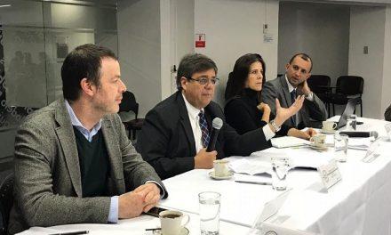 """""""MIPG ha logrado consolidarse en Colombia y ser referente internacional"""": Director de Función Pública"""