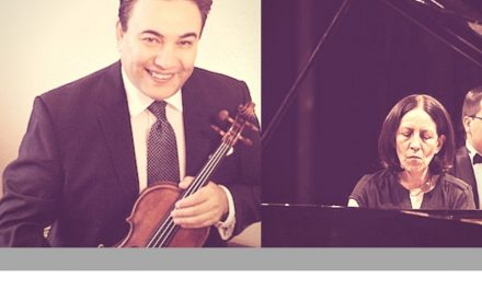 Mañana Concierto Decimotercera Temporada Internacional Música de Cámara