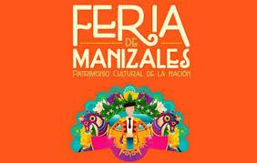 PROGRAMACION PARA LA FERIA DE MANIZALES 2019