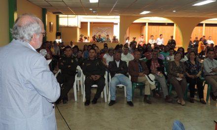 EN ABRIL DEL PRÓXIMO AÑO EL GOBIERNO DE CALDAS ENTREGARÁ PAVIMENTADOS 3 KILÓMETROS DE LA VÍA SAN FÉLIX – MARULANDA. LAS OBRAS GENERAN 56 EMPLEOS DIRECTOS Y PERMITIRÁN EL DESARROLLO AGROTURÍSTICO DEL NORTE Y ALTO ORIENTE DEL DEPARTAMENTO