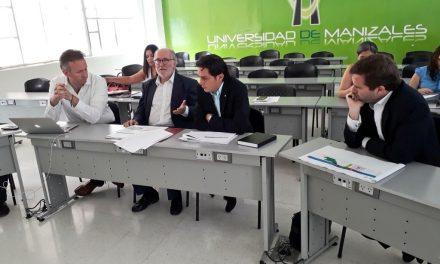 GOBERNADOR CONVOCÓ A UN ENCUENTRO CON DELEGADOS DEL MINISTERIO DE EDUCACIÓN Y CONTRATISTAS PARA DEFINIR PLAN DE ACCIÓN QUE PERMITE AVANZAR EN OBRAS DE INFRAESTRUCTURA EDUCATIVA. EN LA REUNIÓN SE ESTABLECIERON COMPROMISOS PARA REDUCIR LOS RETRASOS EN LOS PROYECTOS