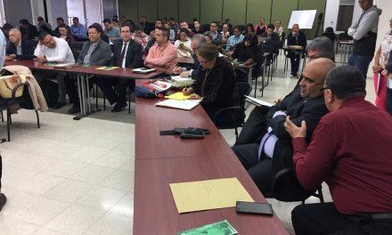 CALDAS DESTINARÁ 140 MILLONES DE PESOS PARA NUEVO VEHÍCULO DEL INPEC. EN COMITÉ CARCELARIO Y PENITENCIARIO, LA PROCURADURÍA HIZO UN LLAMADO A 12 MUNICIPIOS QUE NO FIRMARON CONVENIOS CON EL INSTITUTO PARA APOYAR EL FUNCIONAMIENTO DE LAS CÁRCELES