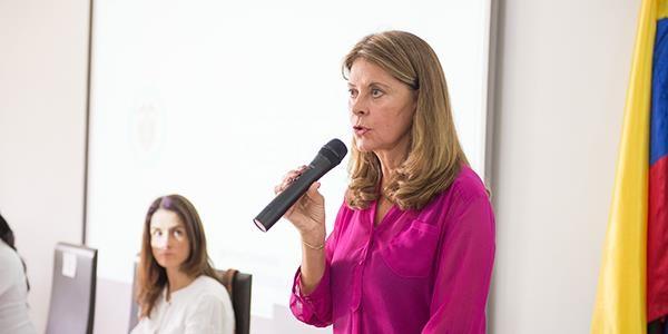 Vicepresidenta saluda elección del nuevo alcalde de Riohacha