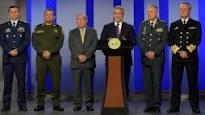 Presidente Duque anunció nueva cúpula Militar y de Policía