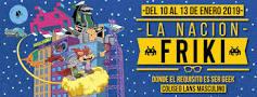Boletín 044 63 Feria de Manizales La Nación Friki llega a la mejor feria de América