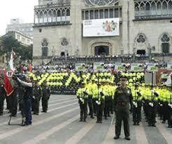 MANIZALES SE BLINDA EN SEGURIDAD PARA RECIBIR EL AÑO NUEVO   MÁS DE 500 POLICIAS GARANTIZARAN UN FIN DE AÑO SEGURO Y EN PAZ