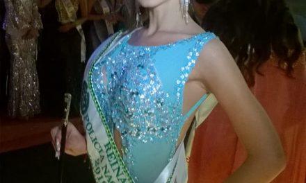 Boletín 043 63 Feria de Manizales La Policía elige su reina