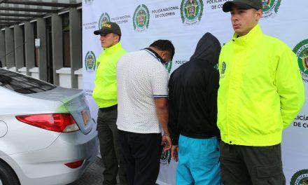 INVESTIGADORES DETECTAN GRUPO DELINCUENCIAL HOSPEDADO EN MANIZALES  EFECTIVA Y OPORTUNA INFORMACIÓN DE LA RED DE PARTICIPACIÓN CIUDADANA EN LA  PREVENCIÓN DEL  DELITO