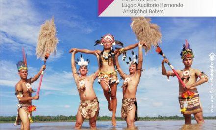 En Confa Danza 2019 se presenta la Fundación Artística Nuestra Raza de Leticia
