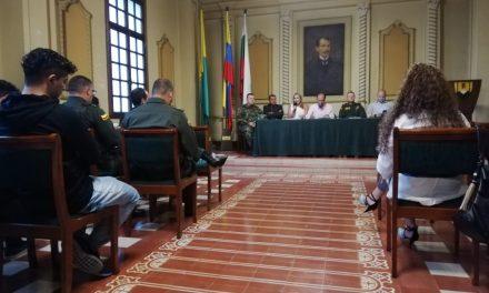 Ejército Nacional lidera actividades para garantizar la seguridad en los comicios de 2019