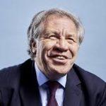 Presidente Duque postuló oficialmente a Luis Almagro para un nuevo periodo como Secretario General de la OEA