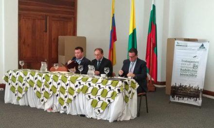 En Asamblea Corporativa se eligieron los cuatro alcaldes que harán parte del Consejo Directivo para la vigencia 2019