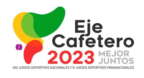 EL EJE CAFETERO OFICIALIZÓ SU CANDIDATURA COMO SEDE DE LOS JUEGOS DEPORTIVOS NACIONALES Y PARANACIONALES 2023