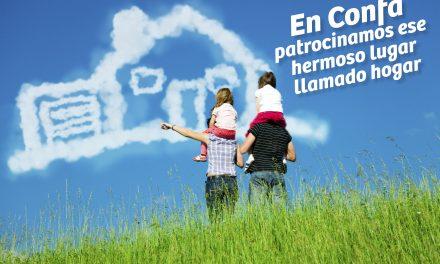 Inician las postulaciones para el Subsidio de Vivienda en Confa