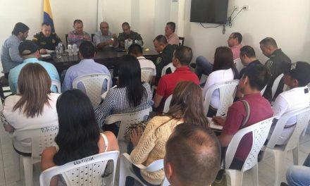 GOBIERNO DE CALDAS HACE UN LLAMADO AL RESGUARDO TOTUMAL, DE BELALCÁZAR, PARA QUE LOS INDÍGENAS PERMITAN EL ACERCAMIENTO DE LA FUERZA PÚBLICA Y LOS PROTEJA ANTE LAS AMENAZAS QUE RECIBEN. SE LLEVÓ A CABO CONSEJO DE SEGURIDAD PARA ANALIZAR LAS INTIMIDACIONES