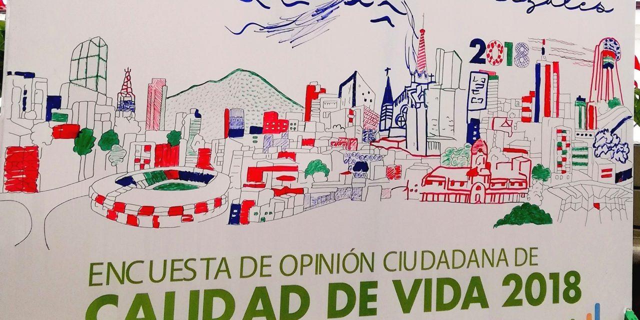 #ManizalesOpina: manizaleños le ponen color al orgullo y satisfacción con la ciudad