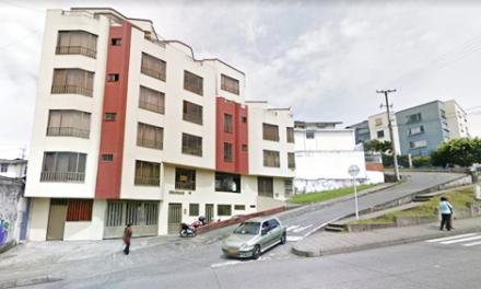 Plan de Manejo de Tránsito N. PMT-015-19 por demolición de Edificio W ubicado en el sector Campohermoso