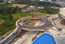 Intercambiador vial de La Carola ejemplifica el trabajo en equipo del Gobierno nacional y Alcaldía de Manizales: Presidente Duque