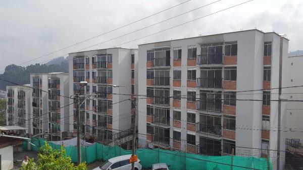 Obras de terminación de la Unidad de Ejecución Urbanística 3 de La Avanzada se inician a partir de este lunes 25 de febrero de 2019