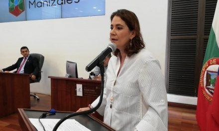 CON 13 PROYECTOS DE ACUERDO FUE INSTALADO PRIMER PERIODO DE SESIONES ORDINARIAS DEL CONCEJO DE MANIZALES