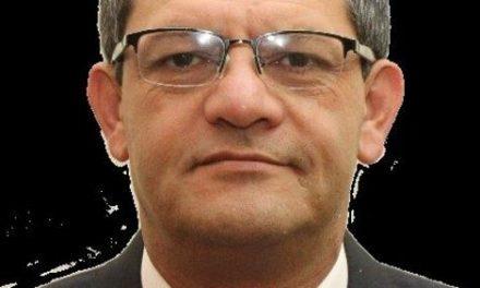 INCOMODIDAD POR DECLARACIONES DE LUIS GUILLERMO GIRALDO HURTADO EN LA PRESENTACIÓN DE SU PRECANDIDATURA.